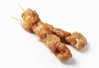 chicken bbq skewers