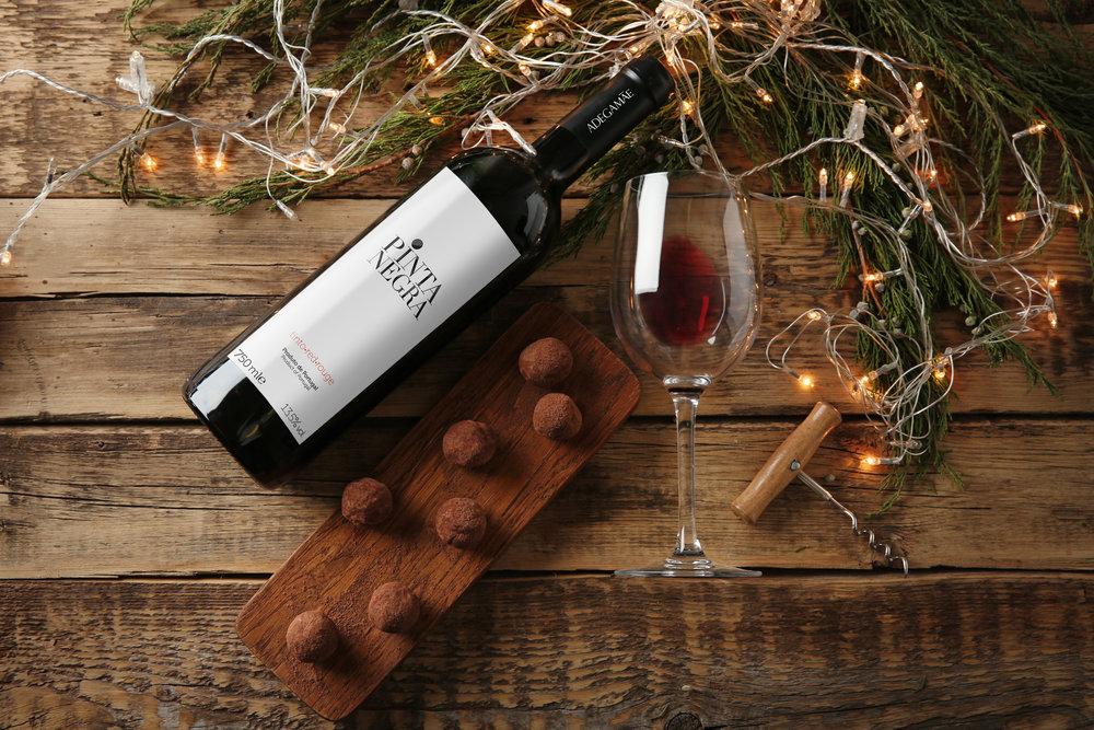 Adegamae Wine
