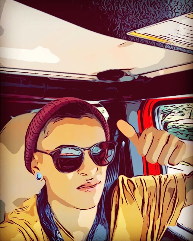#happysaturday 😎  @jeep #life it's always #showtime