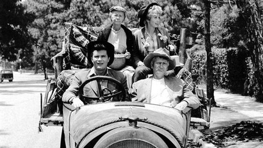 Beverly Hillbillies*