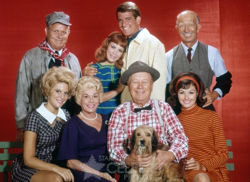 Petticoat Junction*
