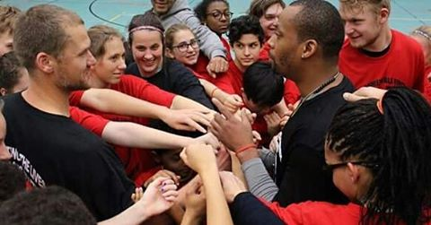 Well everybody today is the last day to register online at fundamentalsfirstba.com for my AAU basketball tryouts. This weekend is boys 3rd-12th grade. Next weekend the 25th & 26th will be the girls tryouts 3rd-12th grade. REGISTER NOW! #basketball #youth #children #aau #tryouts #aautryouts #cleveland #216 #330 #440 #ministry #mentoring #education #program