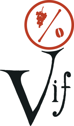 Vif wine | coffee