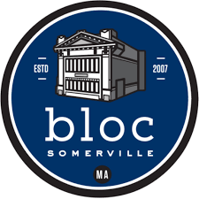 Bloc Cafe Somerville