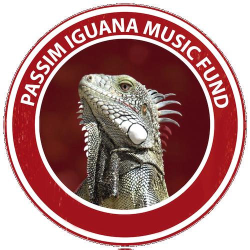 Passim Iguana Music Fund