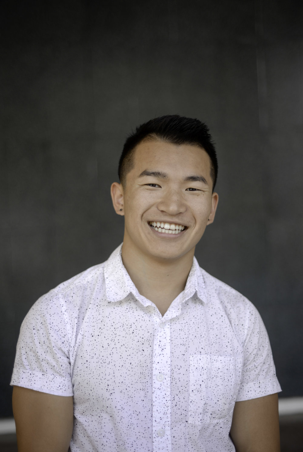 Alvin Lee -Operations Analyst - Alvin is a 5th year at San Jose State University studying Industrial and Systems Engineering. Alvin likes to keep himself busy by being future-oriented. He is also an entrepreneur, a pianist, and a DJ.