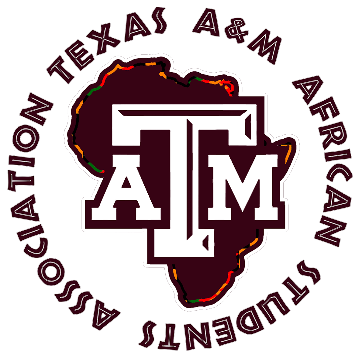Texas A&M African Students Association