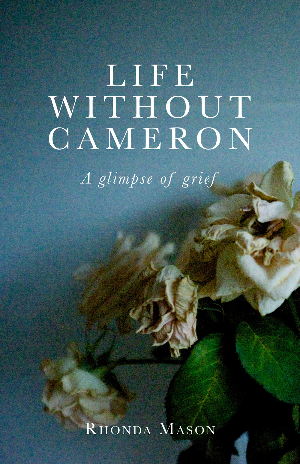 Life Without Cameron, by Rhonda Mason