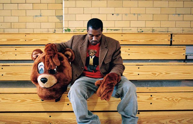 Happy 40th, Mr. West
