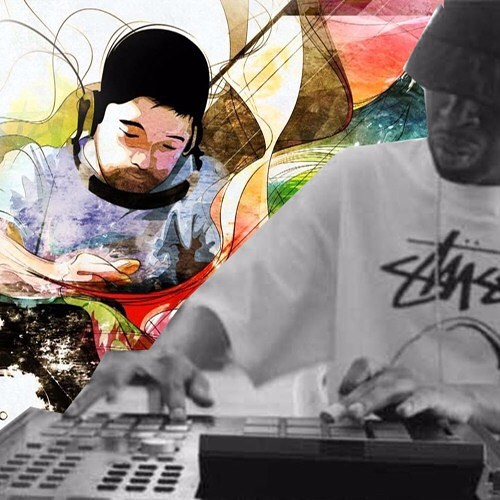 2 Legends, same birthday. Rest in Beats Forever. #Nujabes #JDilla