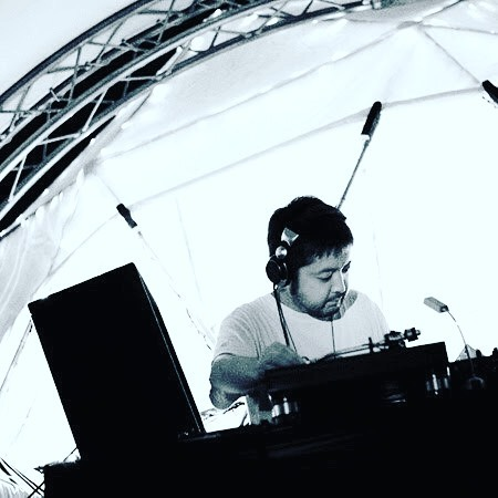 Favorite Producer of all time 2/7/74-2/26/10. RIP #Nujabes