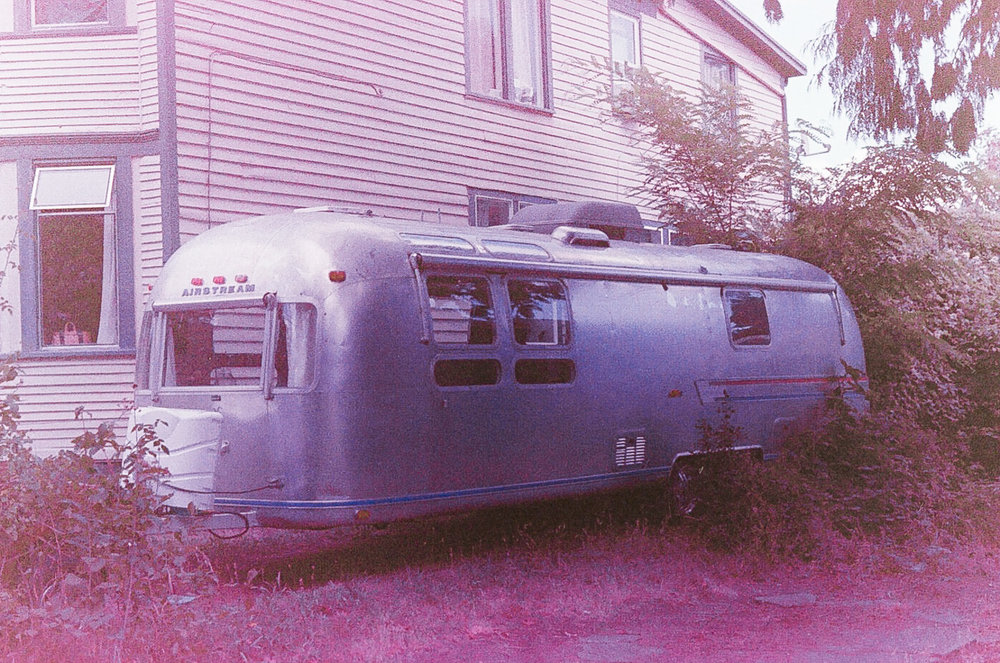 This was our first Airstream, a 1978 31 foot. After gutting it, we discovered that the frame was cracked, so we sold it for a tiny loss. We should have sold it for more, because it sold in 4 hours.