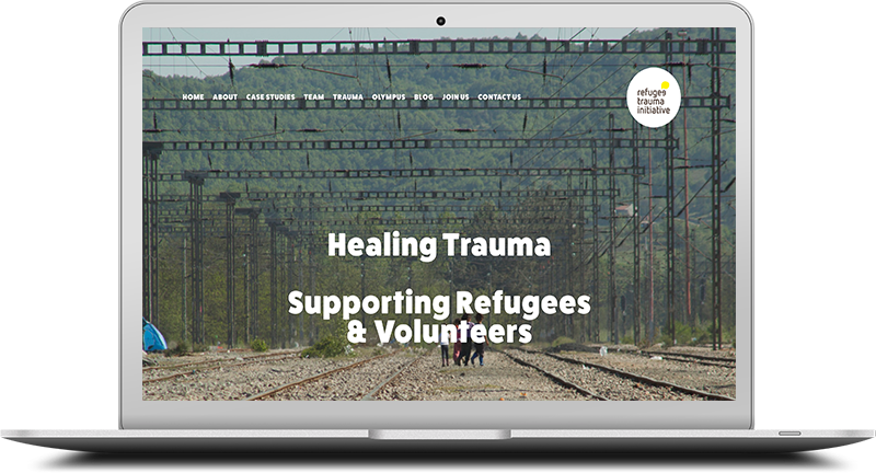 REFUGEE TRAUMA INITIATIVE