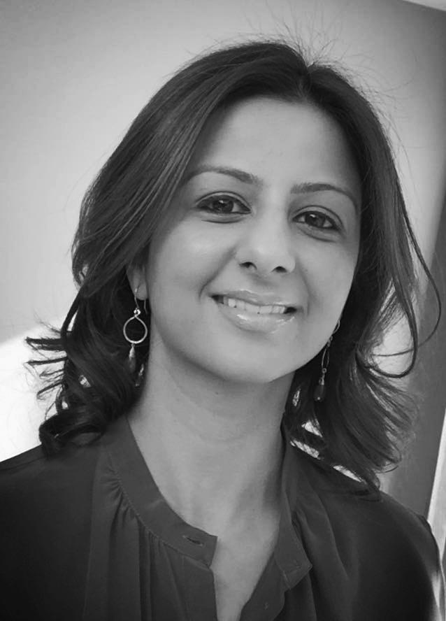 Tazeen Dhunna Ahmad