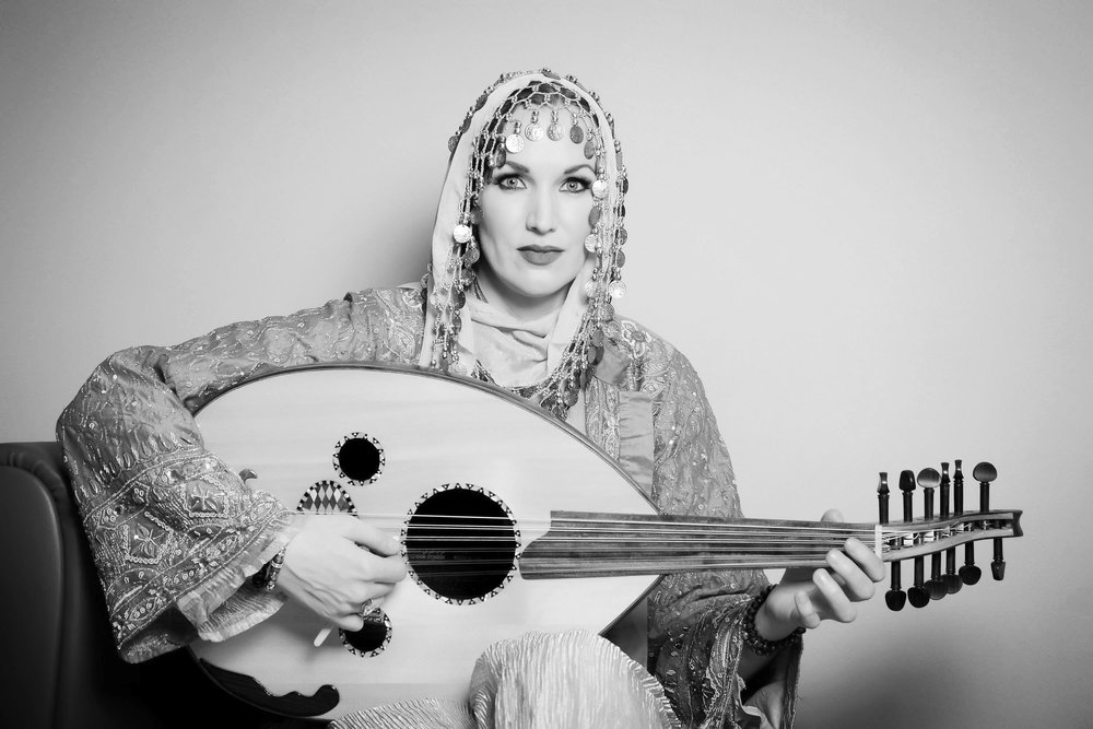 Julia Ana Katerina