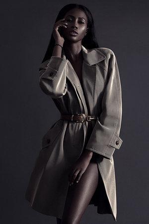 fashion ray kay
