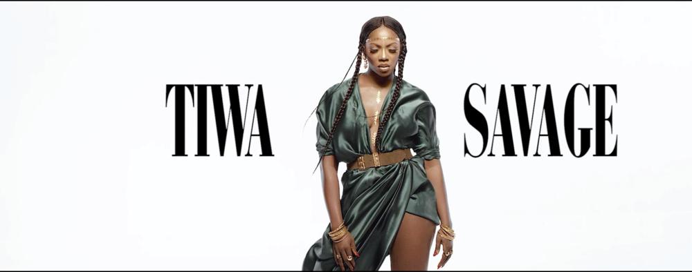 Tiwa Savage