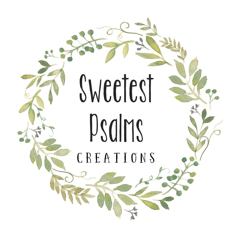 Sweetest Psalms Creations