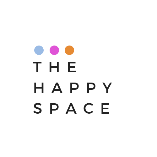 The Happy Space - 10% off of all organizing services. Discount cannot be combined with other offers and is for labor only. Cannot be used towards cost of products.