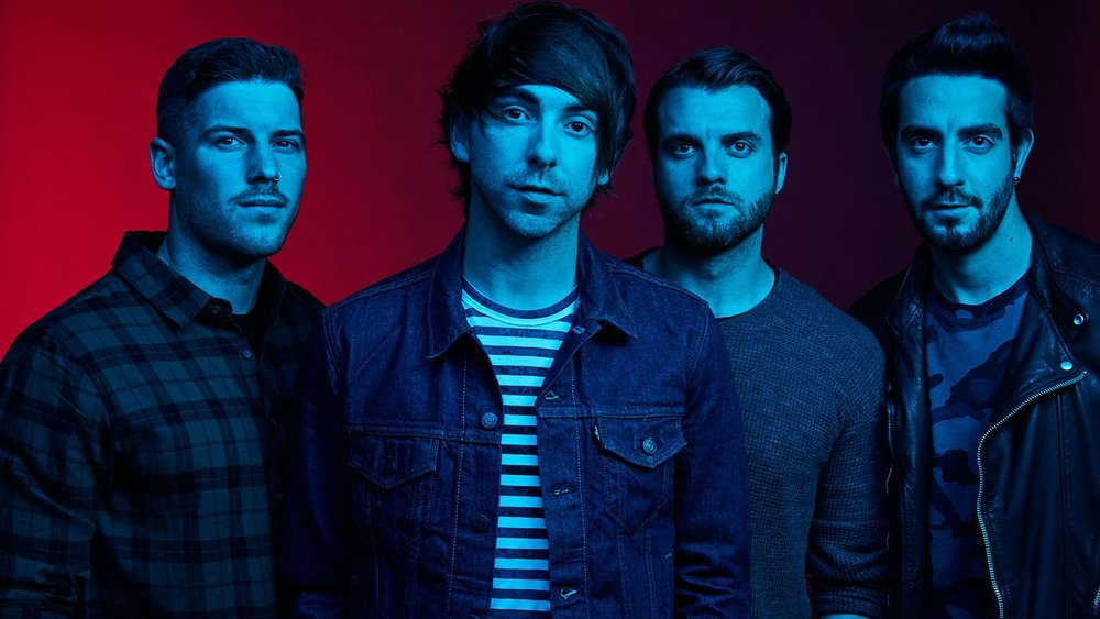 All Time Low - Album Review by Emily Phung