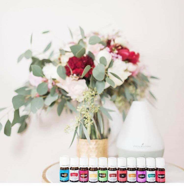 Young Living Starter Kits Essentially Be Well