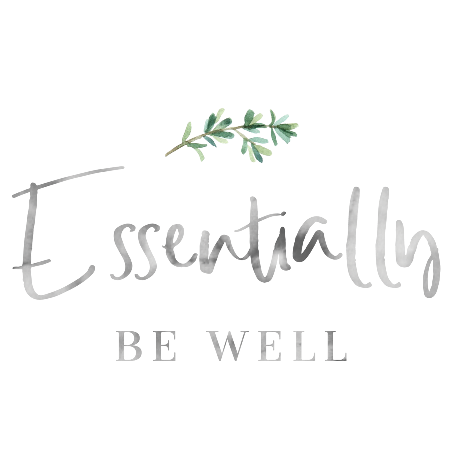 Essentially Be Well