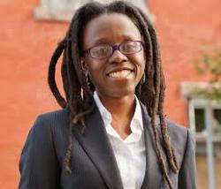 Naa Oyo A. Kwate   Rutgers University (Human Ecology   & Africana Studies), USA