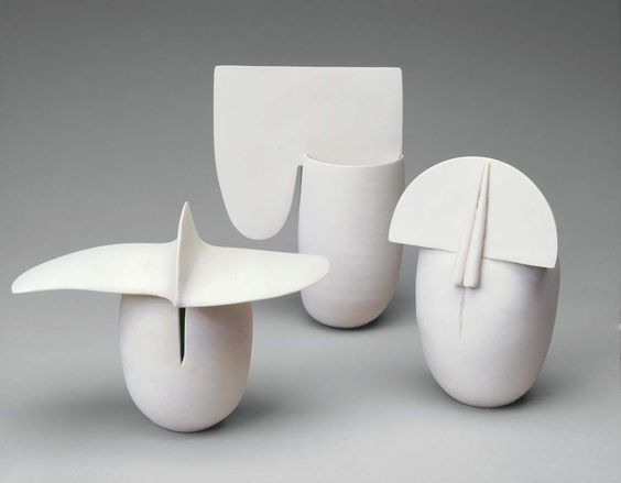 Ruth Duckworth ceramics
