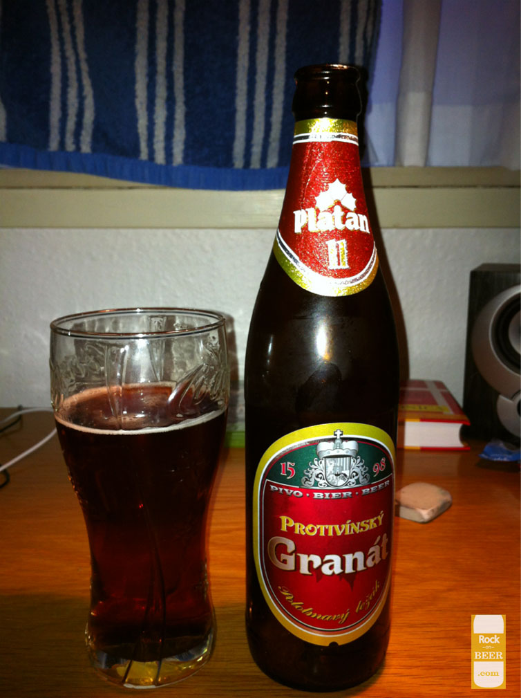 Granat classic