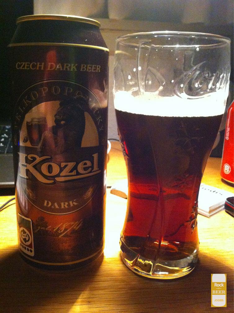 Kozels Dark