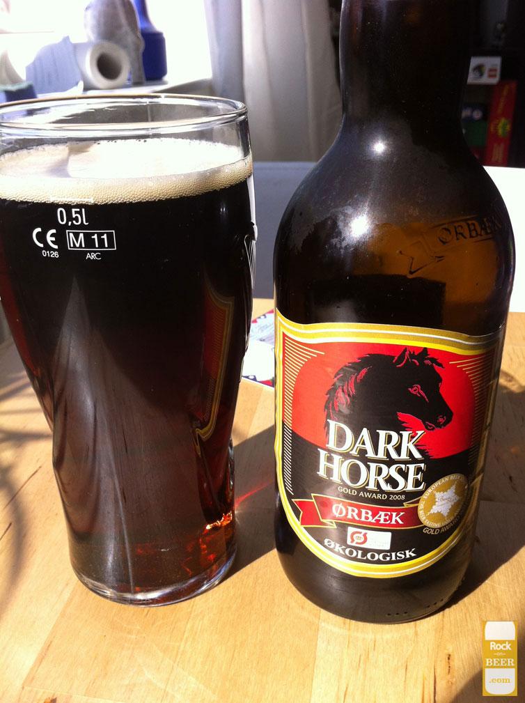 Ørbæk Dark Horse