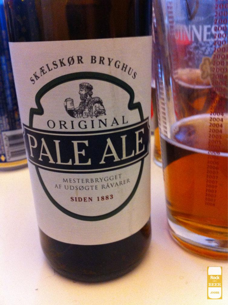 skælskør bryghus original pale ale