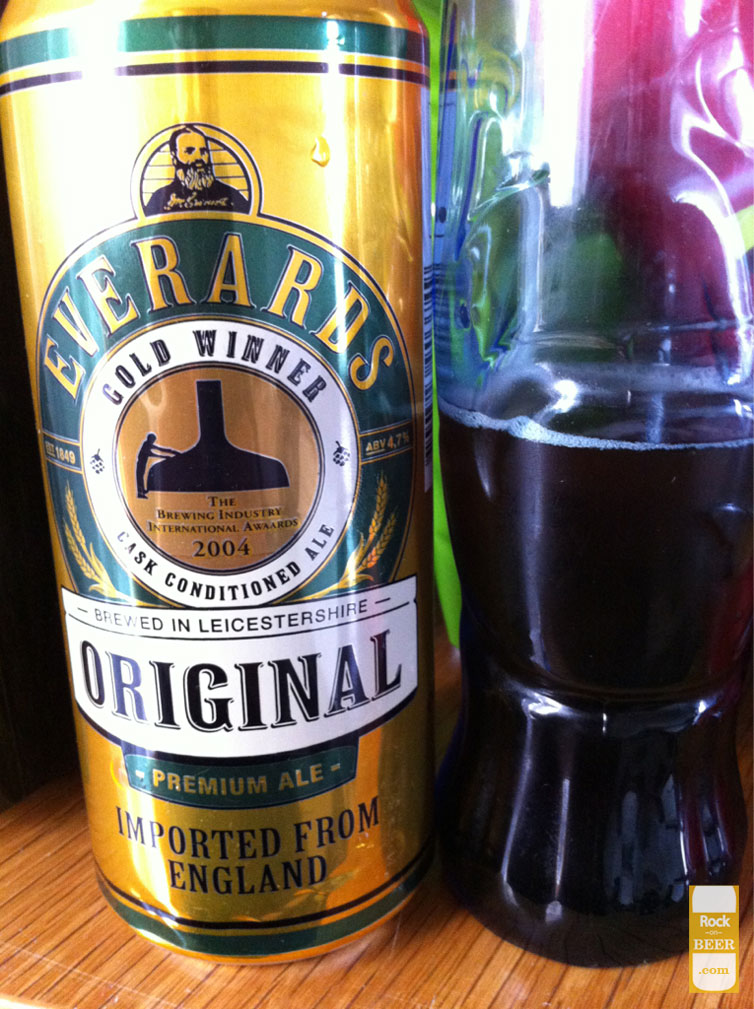 Everards original