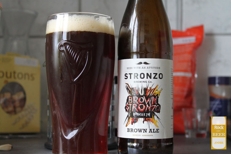 Brown Stronzo