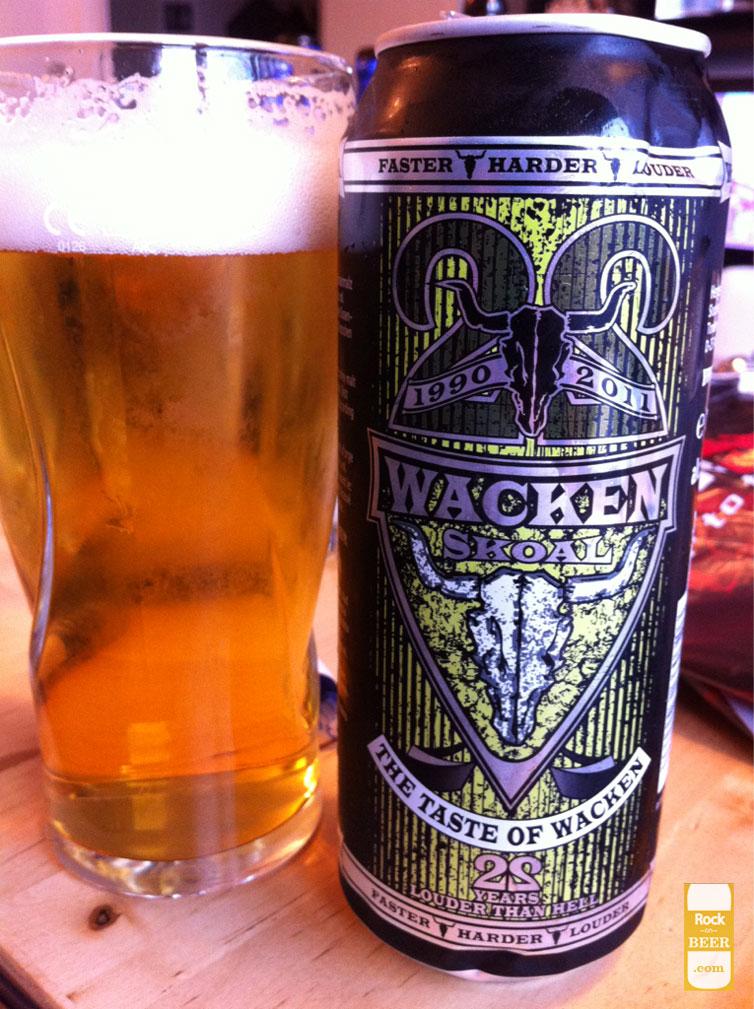 Wacken Skoal