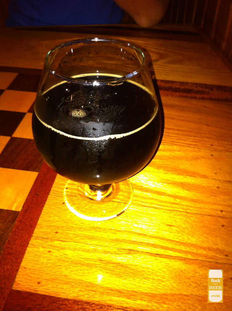 Bell's Brewery Dagger Stout