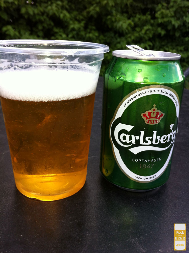 Carlsberg Pilsner