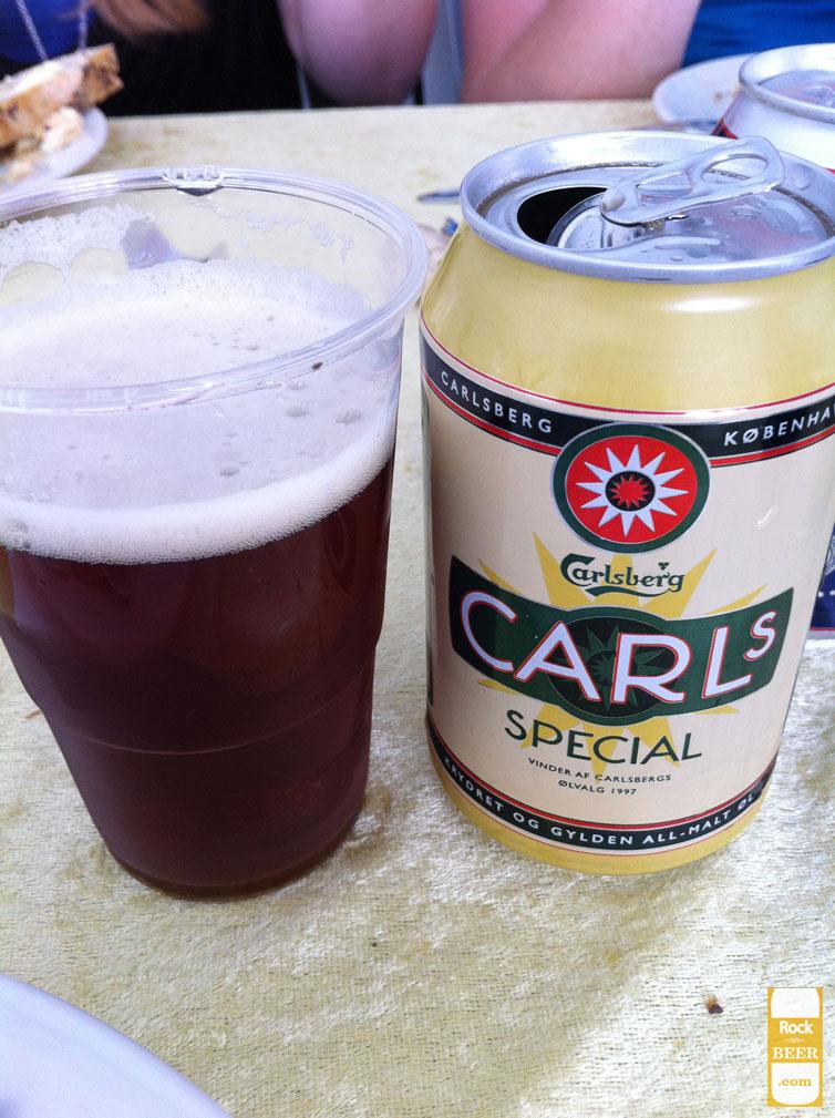 Carlsberg Carl's Special