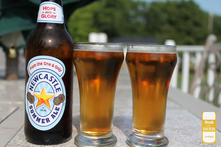 Newcastle Summer Ale
