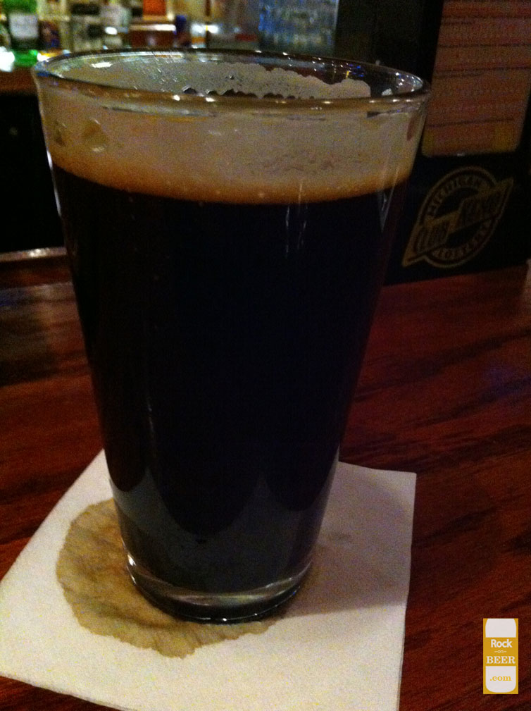 Quay Street Brewery Black River Stout