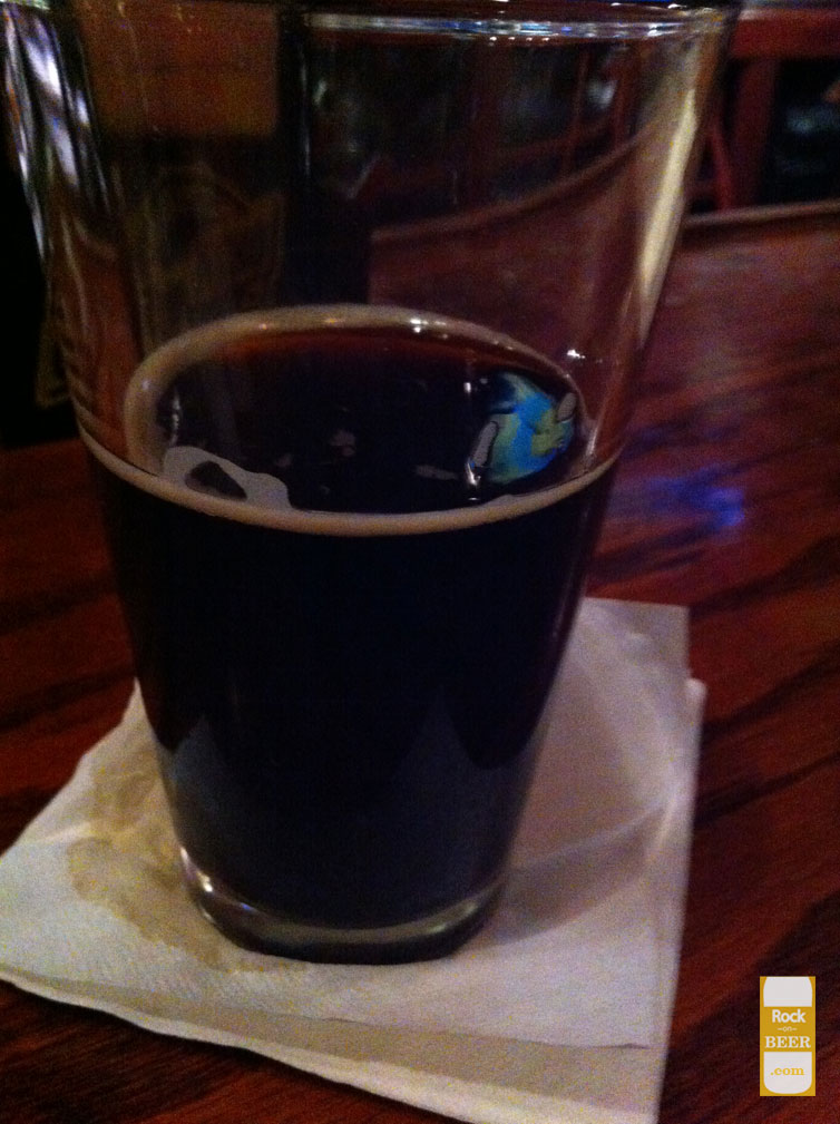 Quay Street Brewery Nut Brown Ale