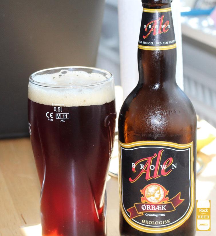 Ørbæk Brown Ale
