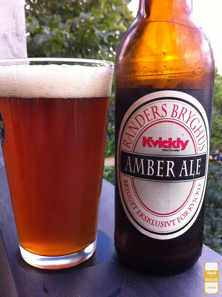 Randers Amber Ale