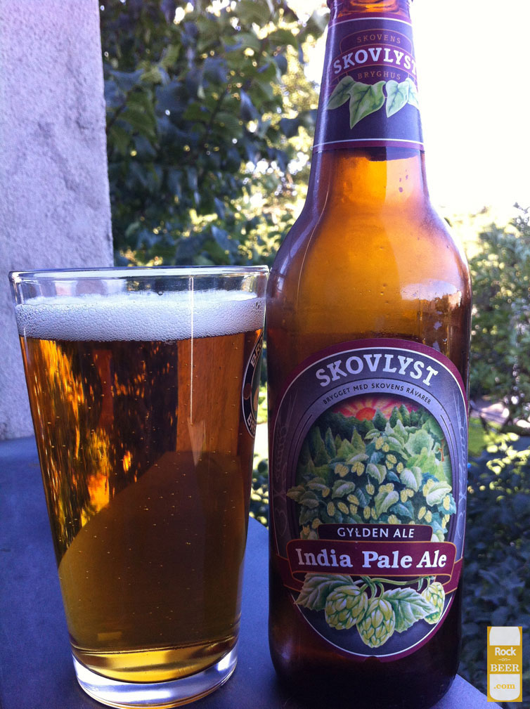 Skovlyst India Pale Ale