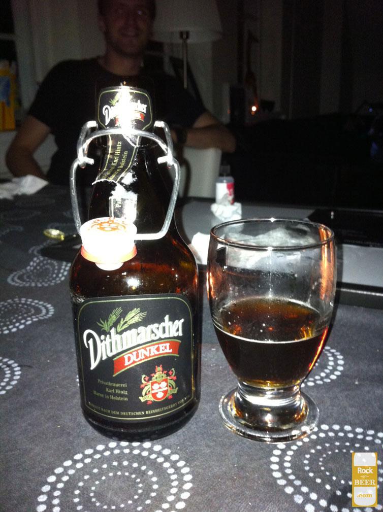 Dithmarscher's Dunkel