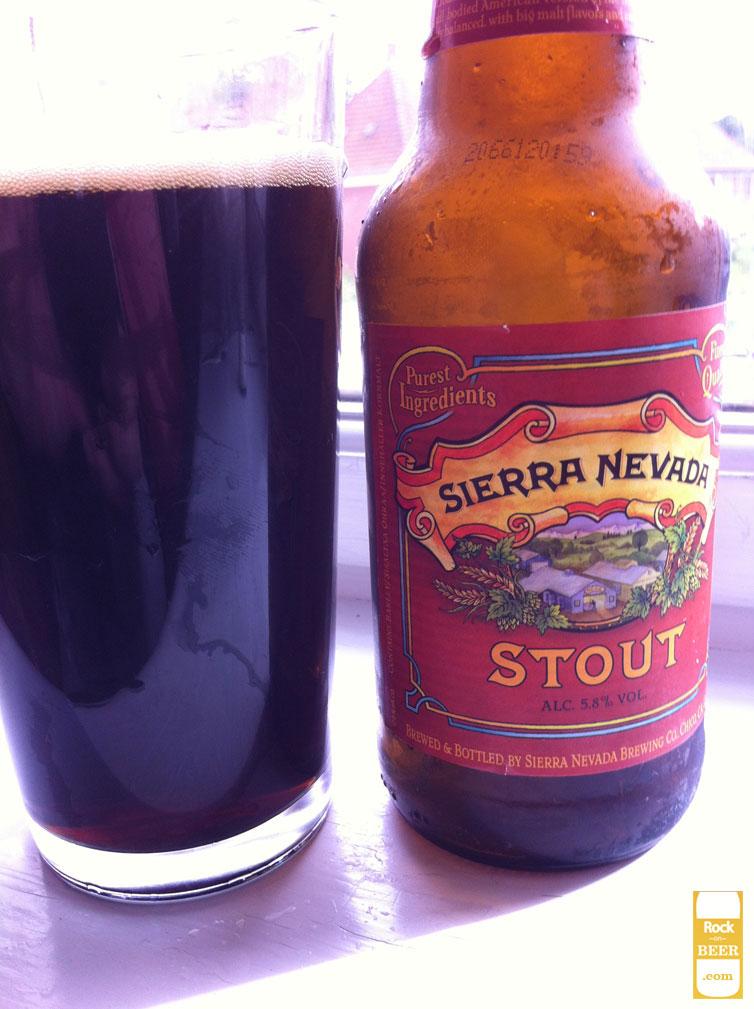 Sierra Nevada Stout