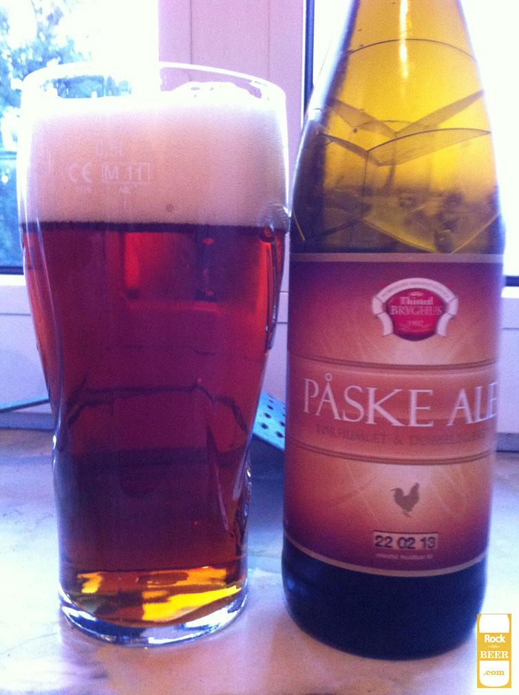 Thisted Påske Ale