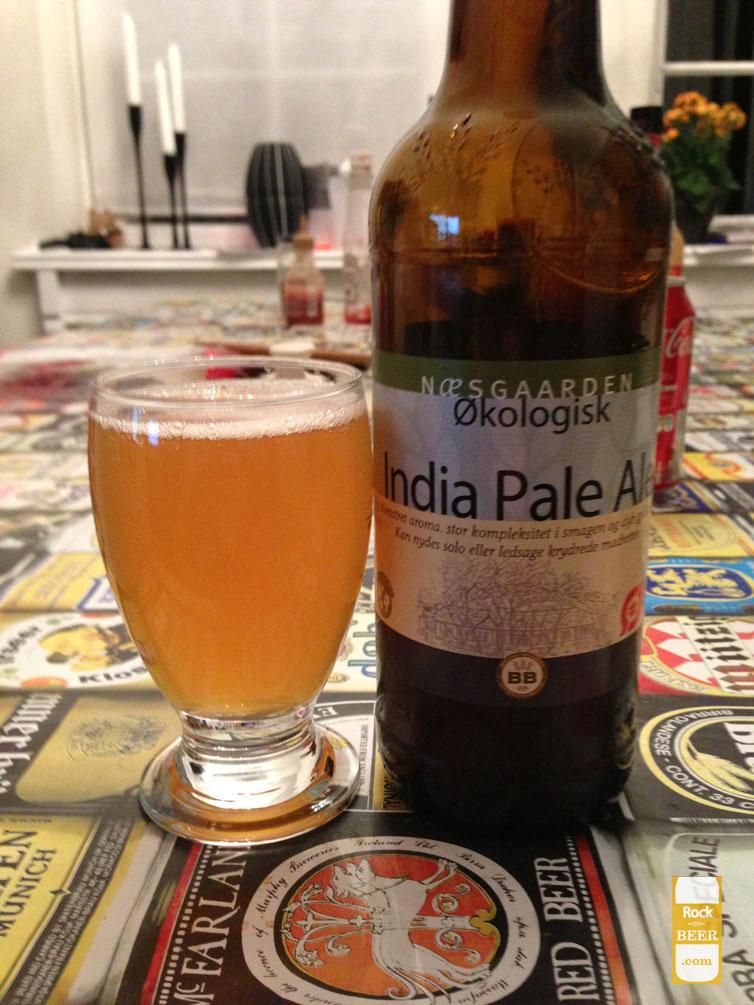 Braunstein Næsgaarden Økologisk India Pale Ale