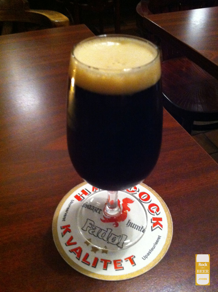 Mikkeller 黑 / Black (Tequila/Speyside Edition)