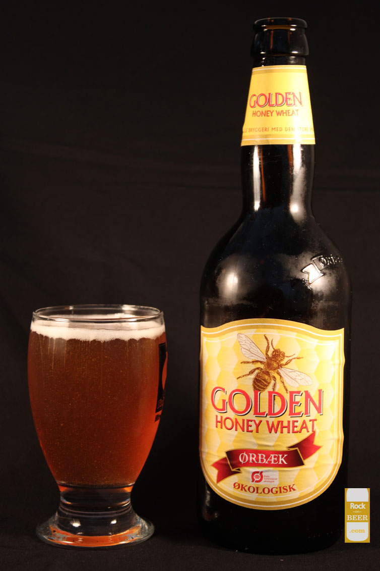 Ørbæk Honey Wheat